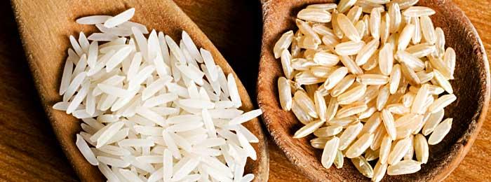 indiskt långkornigt ris