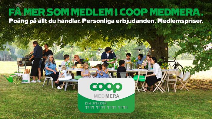 coop rabatter på resor